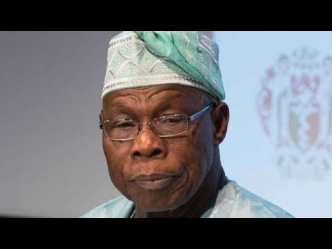 ONLY A FOOL WILL BE NEUTRAL _OBASANJO - GMNS