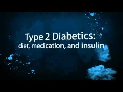 Propósitos e objectivos da diabetes trabalho do curso
