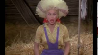 """Doris Day - """"King Chanticleer"""" from By The Light Of The Silvery Moon (1953)"""