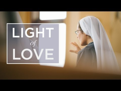 Sr. Therese Marie: My Vocation