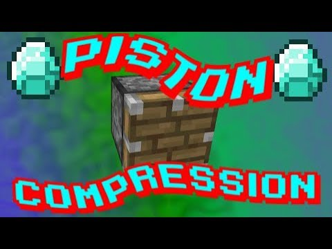 PistonCompression Mod Showcase