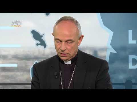 Monseigneur Jean Legrez - diocèse d'Albi