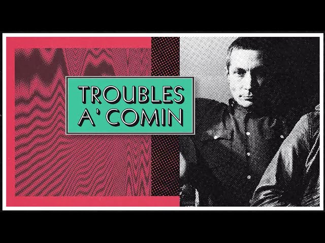Troubles A' Comin (Lyric) - The Rolling Stones