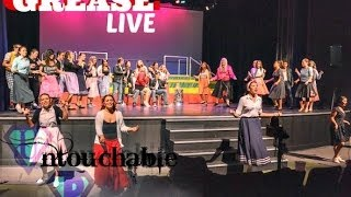 Grease Live - We Go Together
