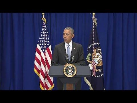 Βέτο Ομπάμα σε προσφυγές κατά της Σ. Αραβίας για την 11η Σεπτεμβρίου