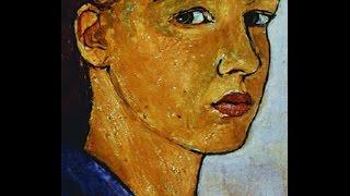 Charlotte Salomon (1917-1943) – Artiste Peintre – Painter – Pintore – PART:1/4 –  bilitis131313 – 2014