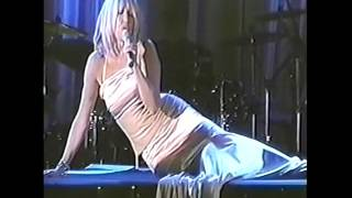 Suzanne Somers Sings I Was A Fool To Let You Go Barry Manilow Tribute 2003