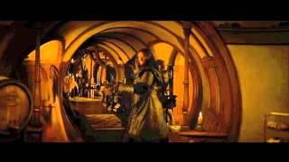 Sail -Hobbit Thorin, Fili & Kili-