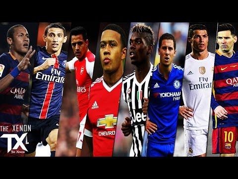 Download Best Football Skills Mix ◄ 2015/16 ►   HD   ITXenon™   CO-OP   HD Mp4 3GP Video and MP3