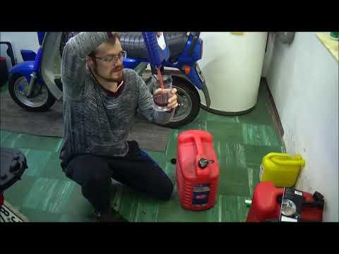 Die Todesdosis des Benzins für den Menschen