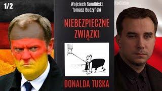 Niebezpieczne związki Donalda Tuska - W. Sumliński we Wrocławiu 1/2