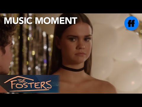"The Fosters | Season 5, Episode 9 Music: J Rea- ""Candy Store"" 