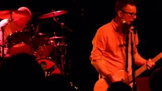 """Velvet"" The Toadies@TLA Philadelphia 4/26/14 Rubberneck 20th Anniversary Tour"