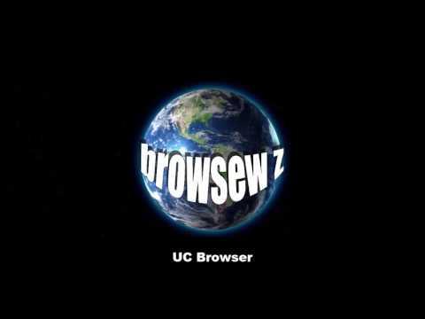 UC Browser - navegarw z