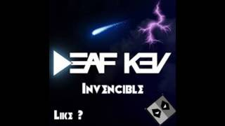 Deaf Kev_ Invencible