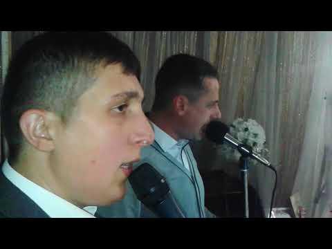 """гурт """"ТРІЙНЯТА"""" Музиканти + ведуча ТЕТЯНКА, відео 13"""