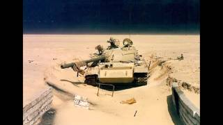 Operation Desert Storm - The Department of Texas Veterans of Foreign Wars