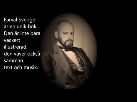 Farväl Sverige