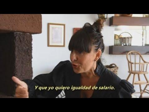 , title :'Candela Peña se posiciona en contra de las cuotas para mujeres en el cine'