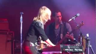 Metric Youth Without Youth Live Montreal 2012 HD 1080P