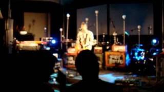 Above The Golden State (Michael Watson): Love You So, live from Peoria, IL, Feb 13, 09