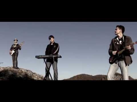 Pandora Fields - Pandora Fields - Kingfisher (Official videoclip)
