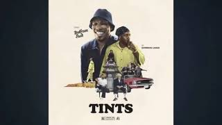 Anderson Paak   Tints (feat.  Kendrick Lamar)