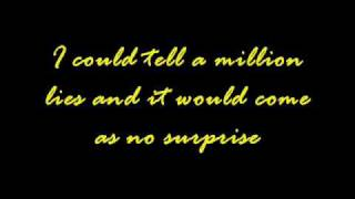 Def Leppard - When love and hate collide [lyrics]