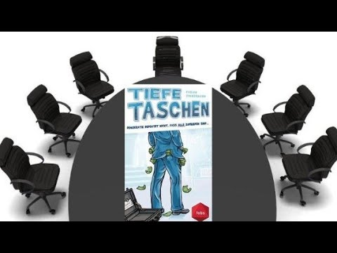 Tiefe Taschen Review and How to Play - Chairman of the Board