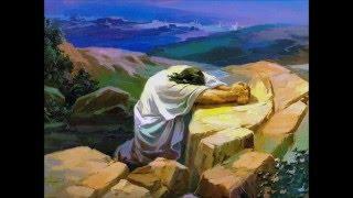 Christliches Lied Zu Karfreitag: O Gethsemane