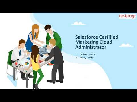 How to prepare for Salesforce Marketing Cloud Administrator exam ...