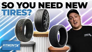 Top 5 Tires Of 2021