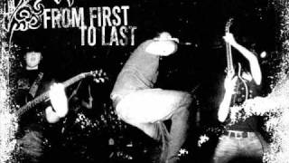 Save Us - From First To Last