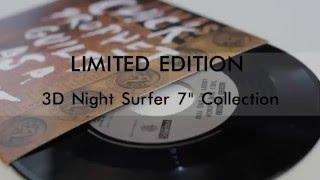 Chuck Prophet 3D Night Surfer Box Set