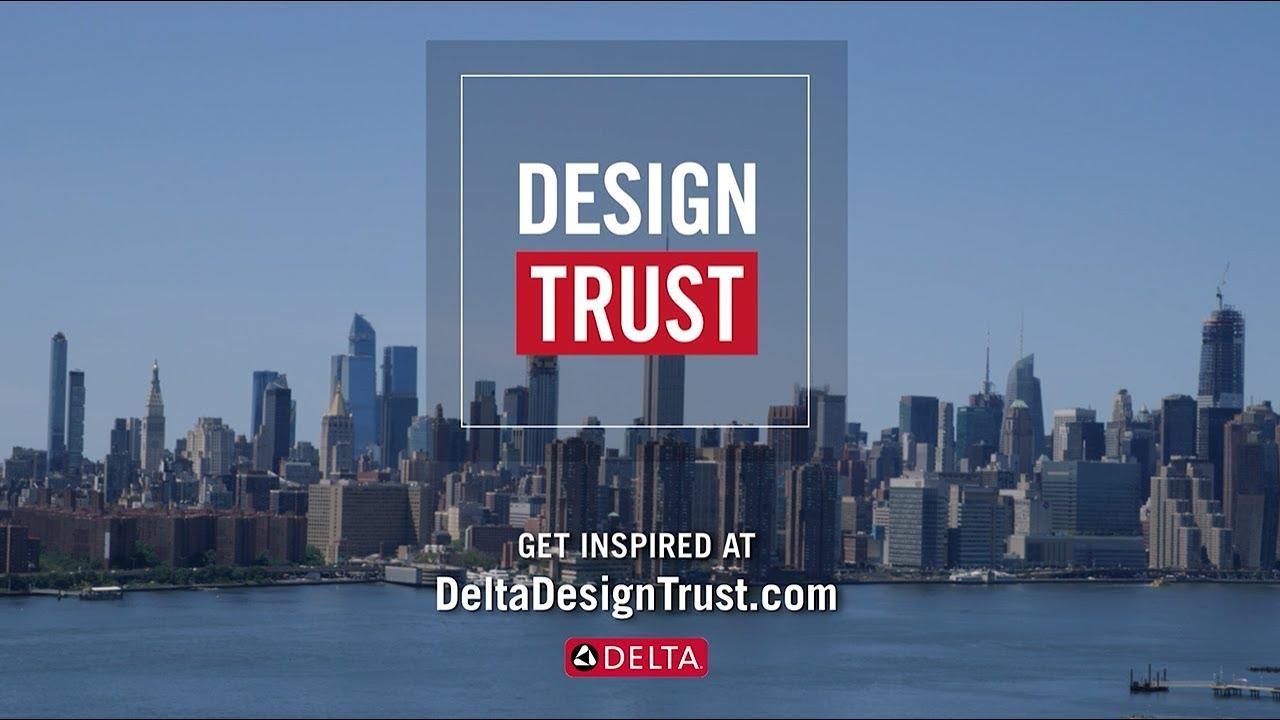 Delta Design Trust: Find Your Home Design Inspiration