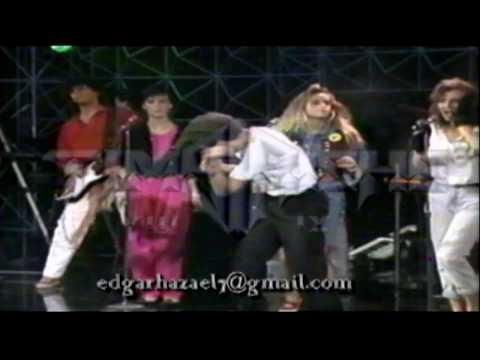 Timbiriche 89 - Irresistible, Me estoy volviendo loca (Especial)