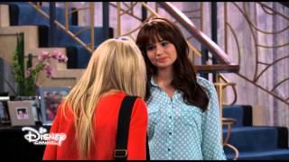 Jessie -- Il Primo Giorno Di Scuola - Dall'episodio 29