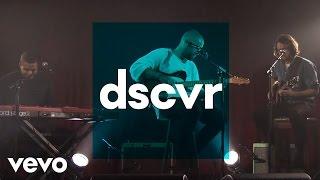 Josh Record - The War - VEVO DSCVR - Live