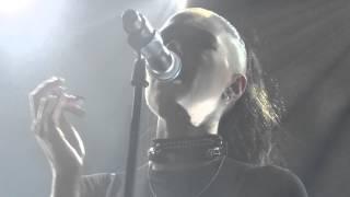 Beatrice Eli - Coward (Live, Debaser Medis, Stockholm - 2015-03-26)
