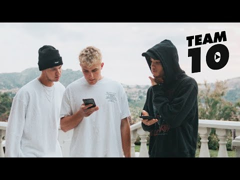 You wont believe whos leaving Team 10.. (EPISODE 3)