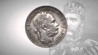 Ezüst forint 1868-1892