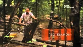 Retratos - Pachucos y Zoológico