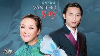 CD Rao Bán Vần Thơ Say   Songs From Paris By Night 127