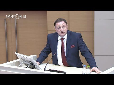 Глава Boeing в РФ и СНГ прочитал госслужащим Татарстана лекцию о ценности человеческого ресурса