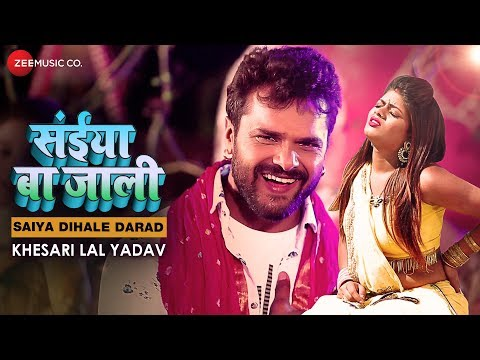 Download संईया बा जाली Saiya Ba Jaali - Full Video | Saiya Dihale Darad | Khesari Lal Yadav | Ashish Verma HD Mp4 3GP Video and MP3