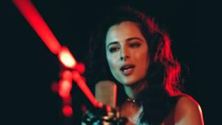 Ayda - Sari Gelin (Youtube Studyolar Londra'dan canli performans)