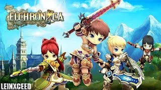 Wah Gw Suka Ini | Elchronica [CN] Android Turn-based RPG (Indonesia)