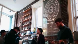 Revolver Coffee - An Incredible Experience