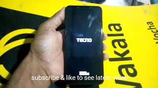 tecno in1 start android enter your password - ฟรีวิดีโอ