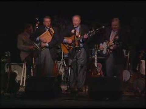 The Cumberland Trio - Bluegrass Gospel Medley